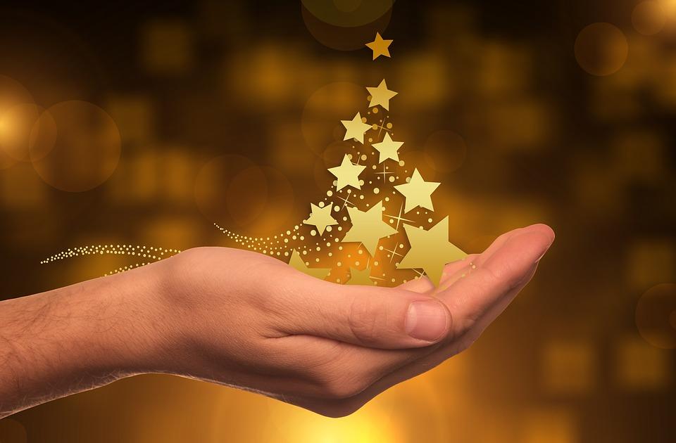 Τα Χριστούγεννα είναι για όλους, πλούσιους και φτωχούς