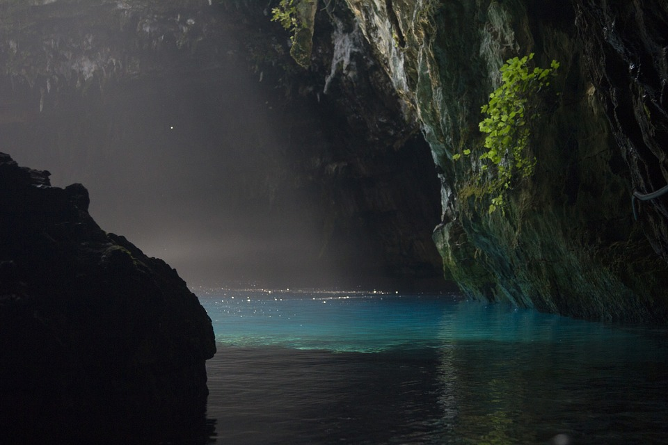 Σπήλαιο-Μελισσάνης-Κεφαλονιά