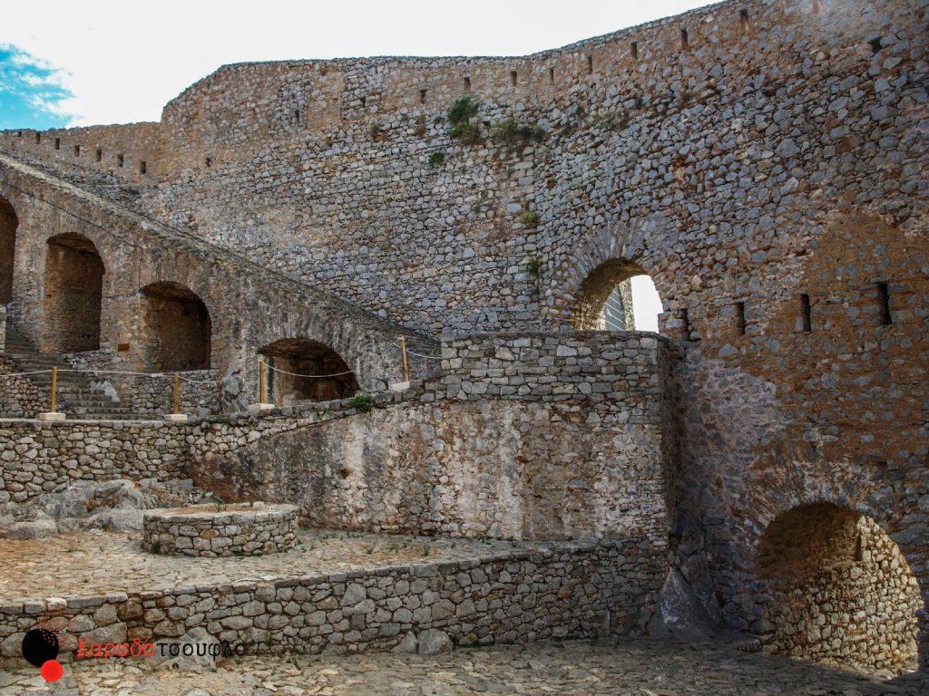 palamidi-nafplio