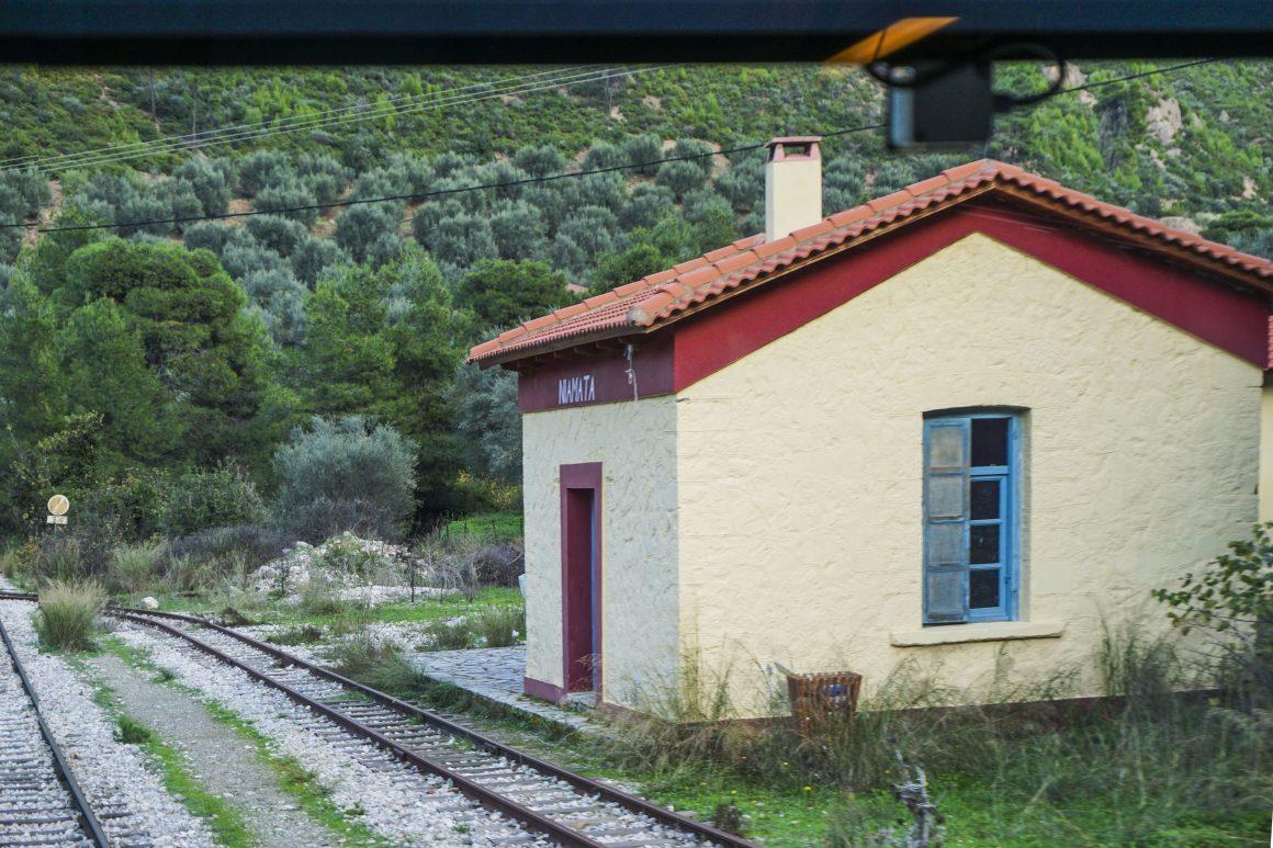 train-station-greece