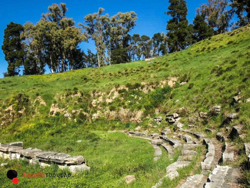 Μια βόλτα στην επιβλητική Αρχαία Σπάρτη