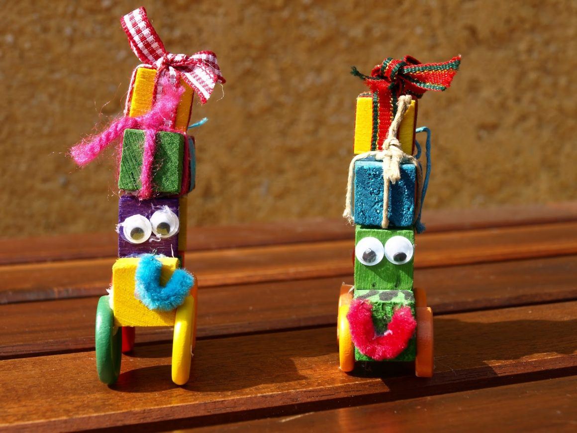 kids craft - cars