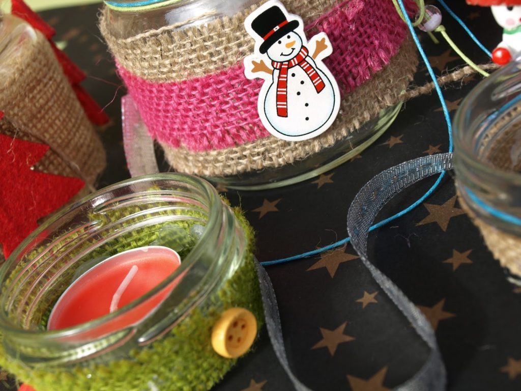 christmas vazes