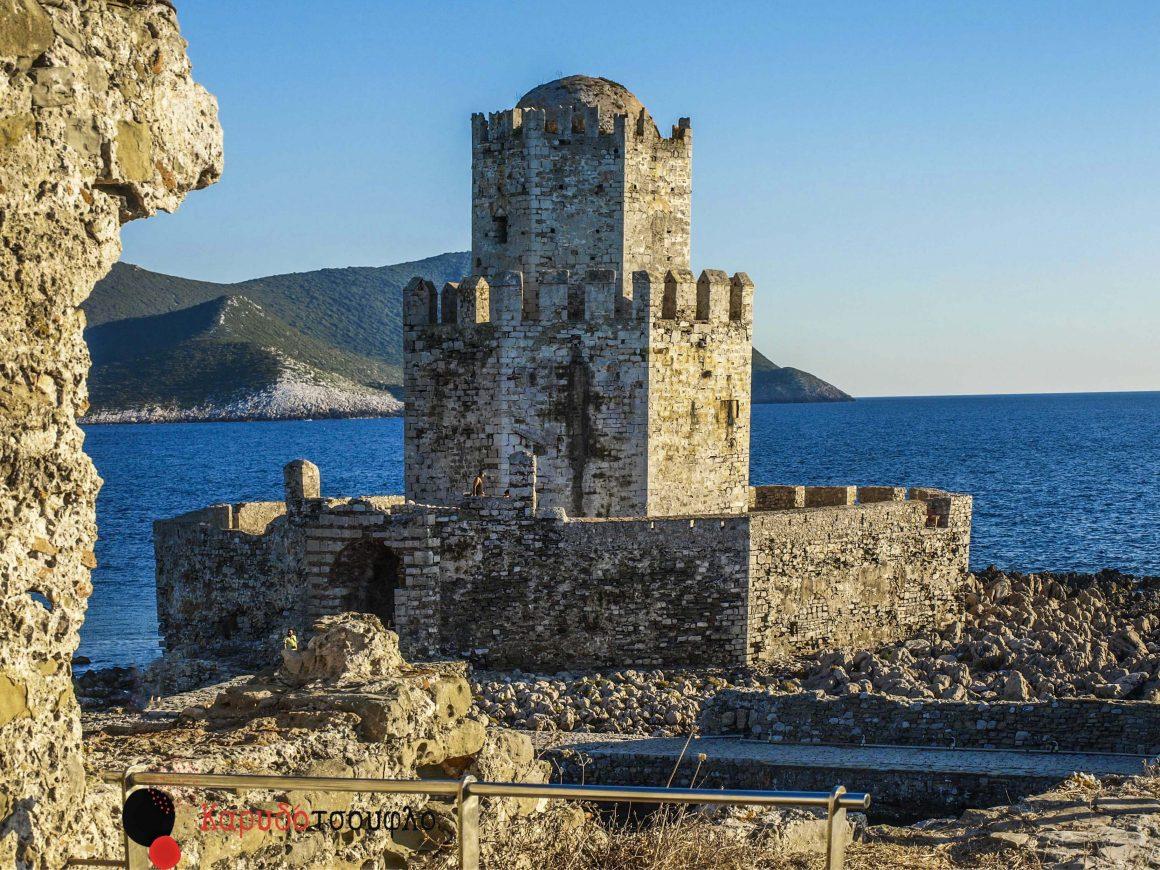 Greek-castle-methoni