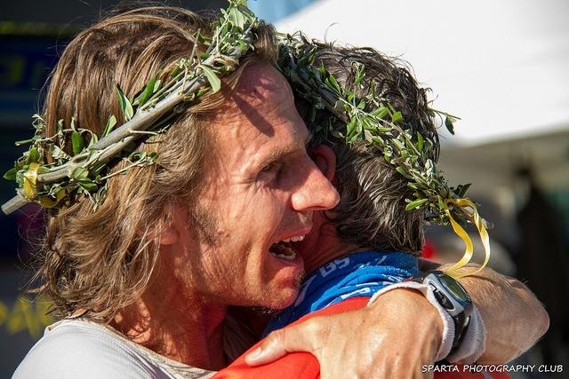 Σπάρταθλον: ο δυσκολότερος υπερμαραθώνιος του κόσμου