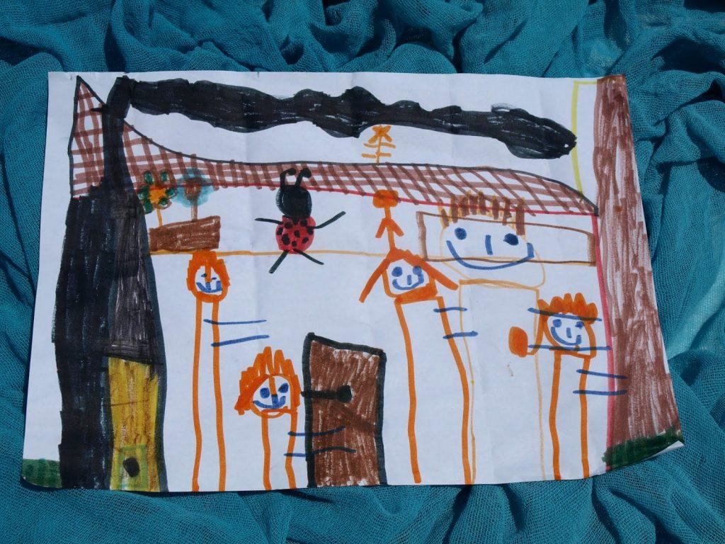 Τέρμα το σχολείο (νηπιαγωγείο) με τα πολλά χρώματα