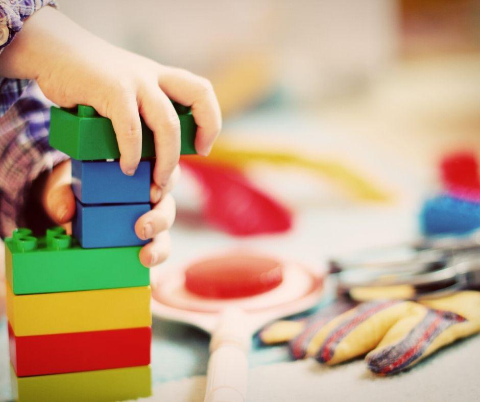 Μένουμε σπίτι - ιδέες για δημιουργική απασχόληση