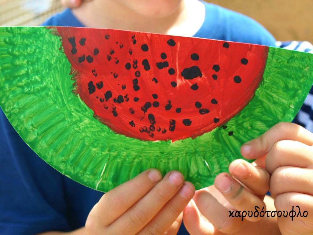 watermelon-crafts