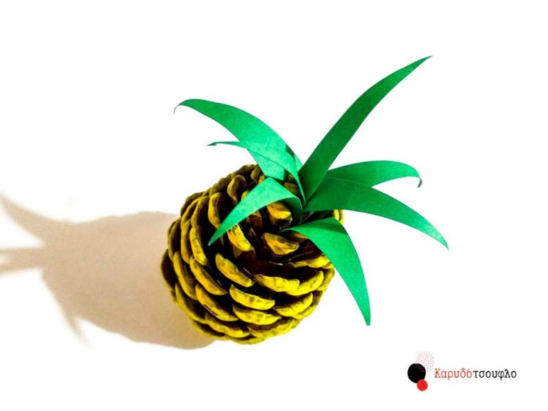 pineapple-craft