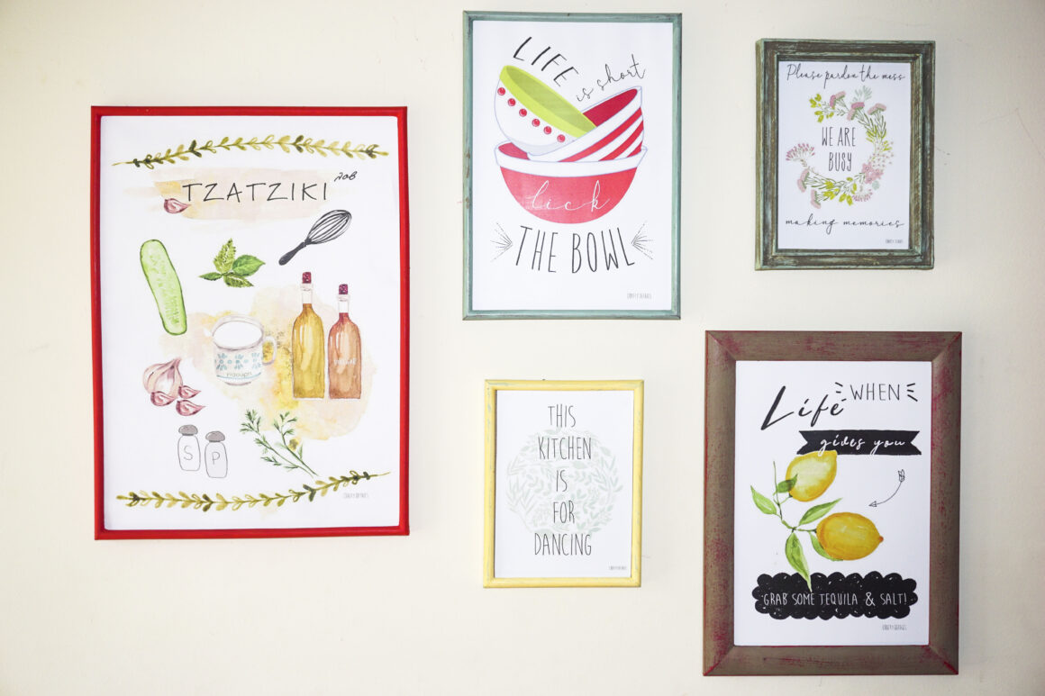 kitchen-posters-lemons-fruits