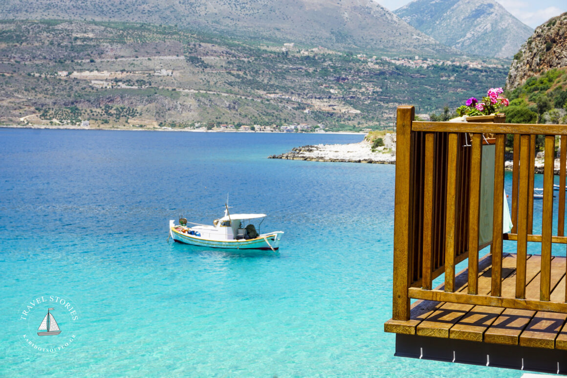 Limeni-Mani-Greece