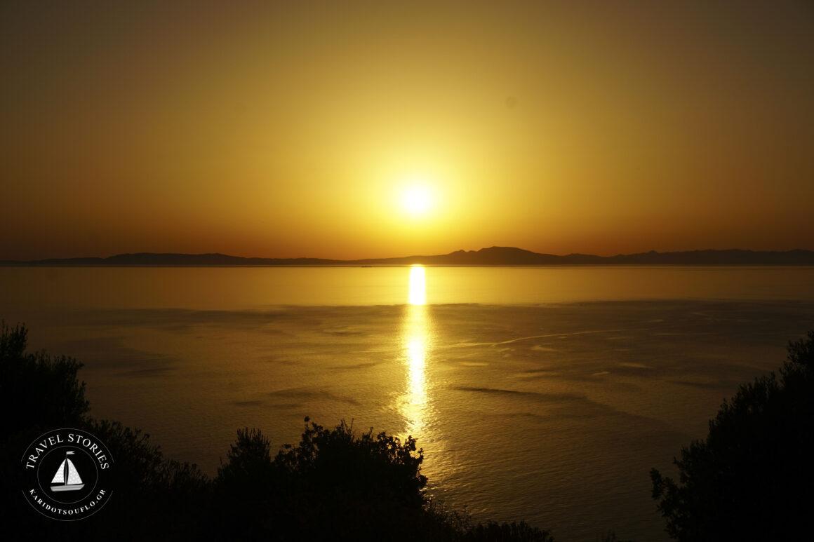 Limeni-Mani-Greece-sunset