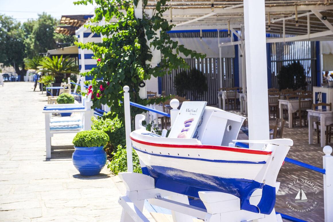 Μαραθόπολη: το εκπληκτικό ψαροχώρι του Ιονίου