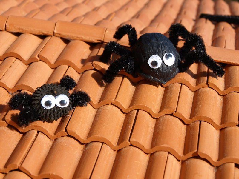 Εντυπωσιακές χειροτεχνίες Halloween για κάθε ηλικία