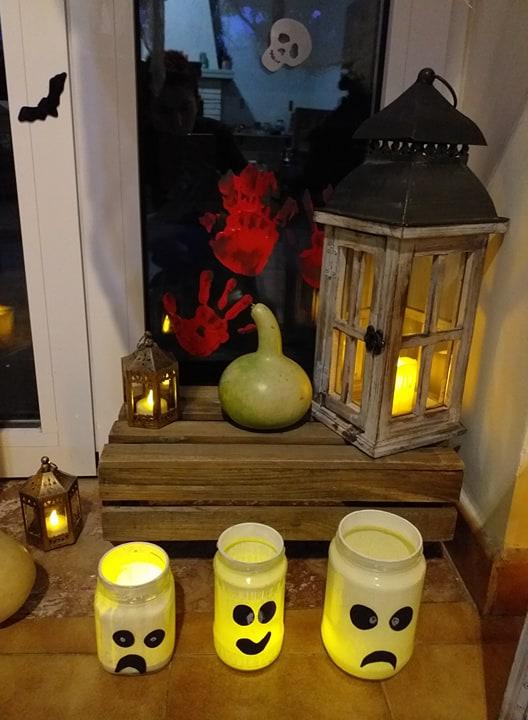 Halloween-decoration