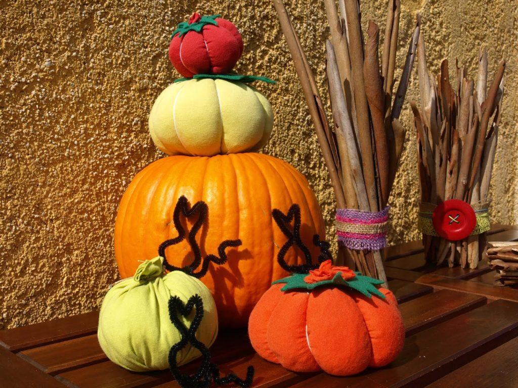 pumpkins-craft