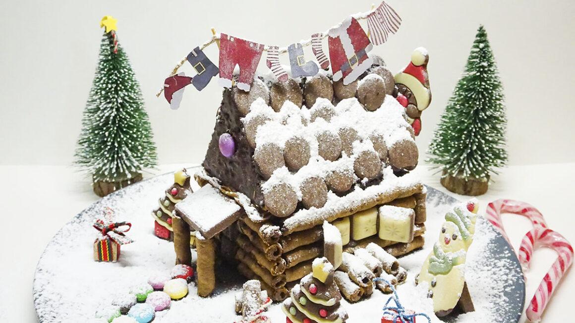 christmas-cake-house