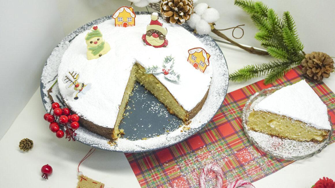 Βασιλόπιτα-κέικ-συνταγή