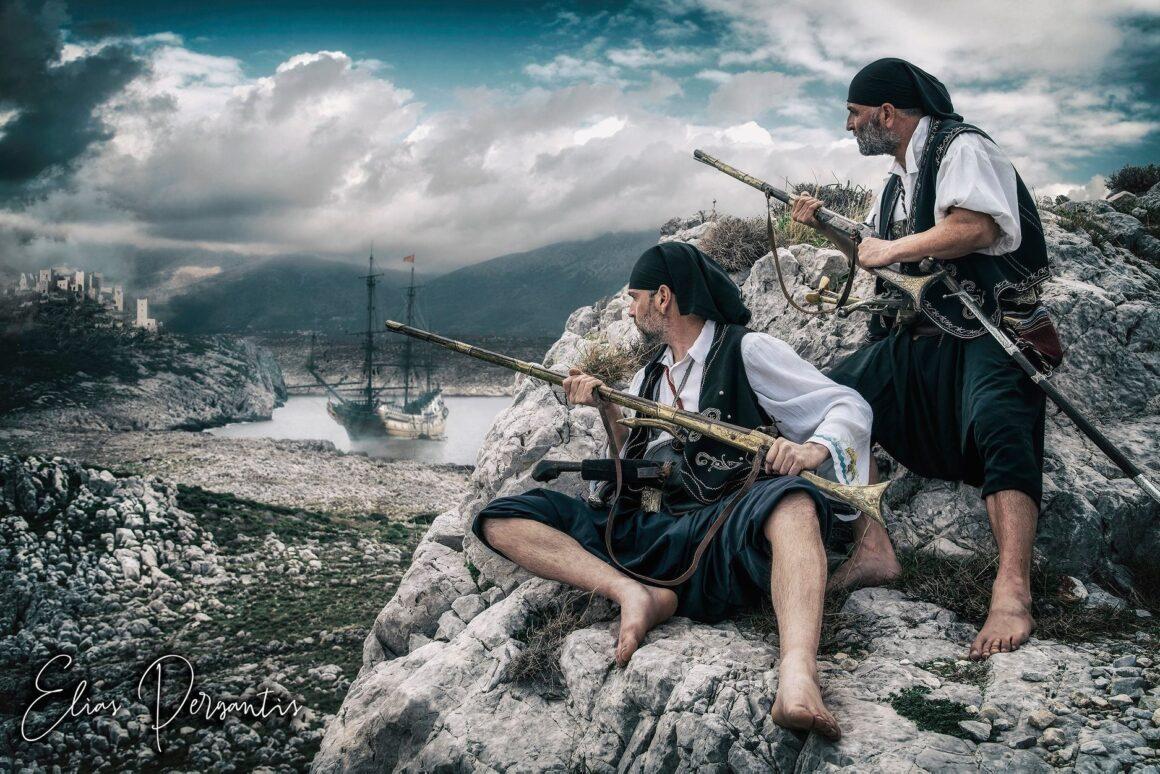 Ελλάδα-του-χθες-αφιέρωμα-200-χρόνια-Ηλίας-Περγαντής