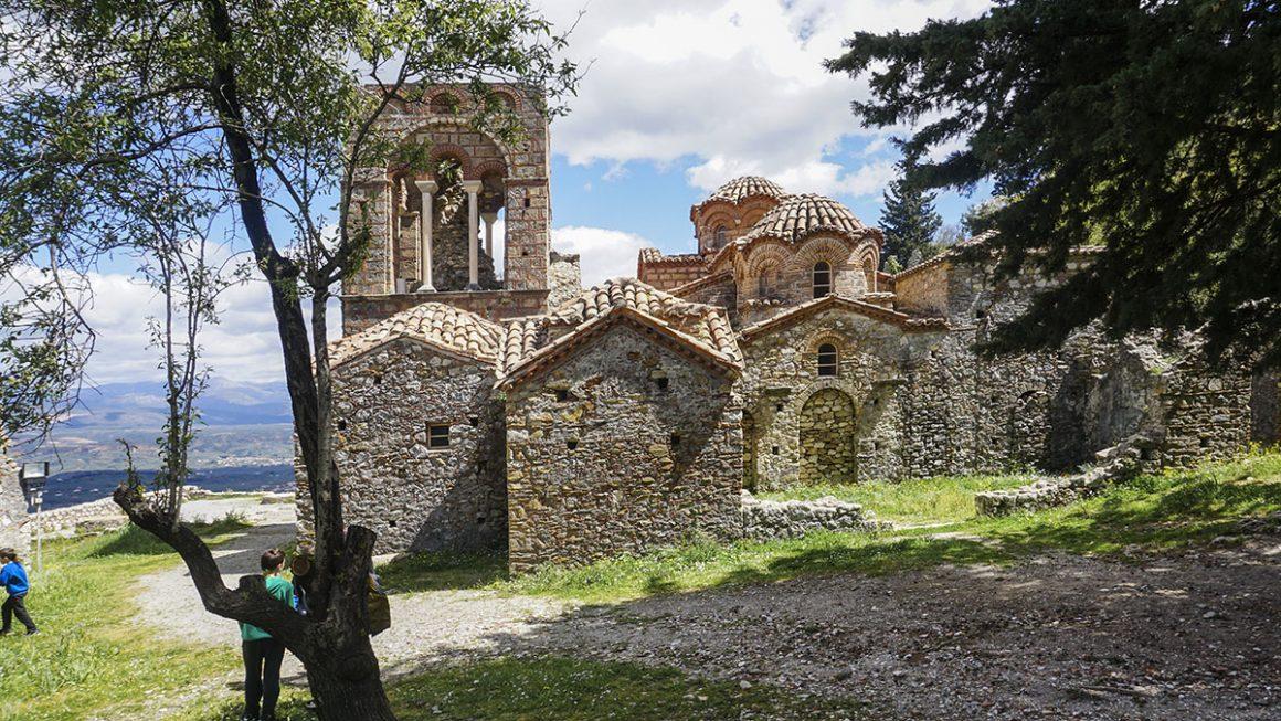 mystras-lakonia