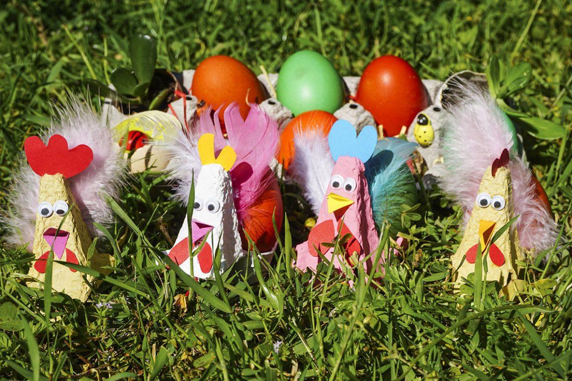 diy-κότες-για-το-Πάσχα-σε-αυγοθήκες
