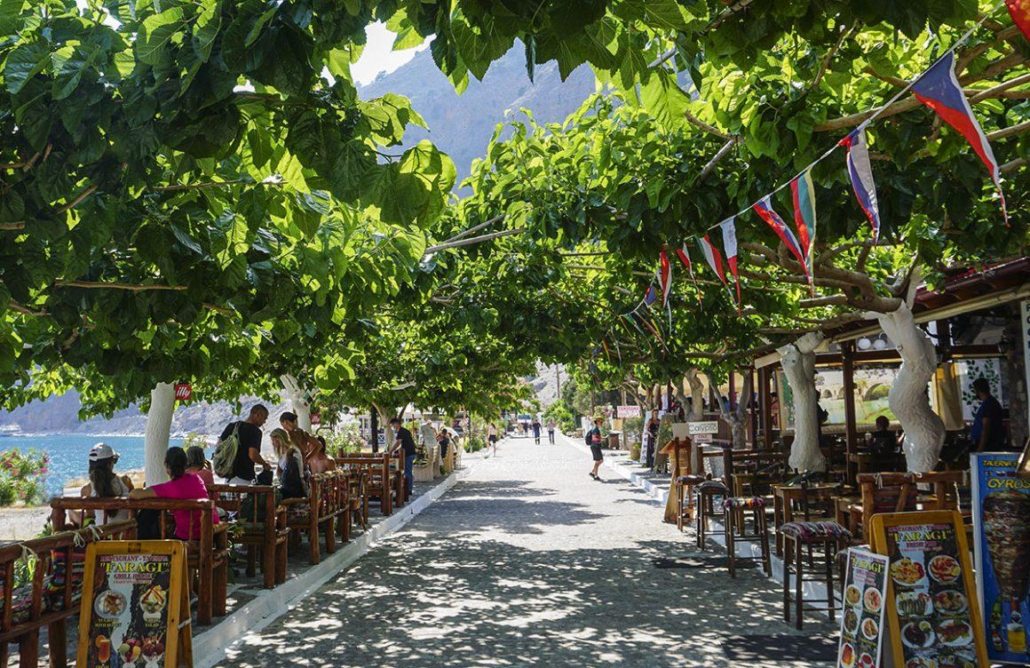 Αγία-Ρουμέλη-πανέμορφο-χωριό-νότιας-Κρήτης-agia-roumeli-to-panemorfo-chorio-ths-notias-krhths