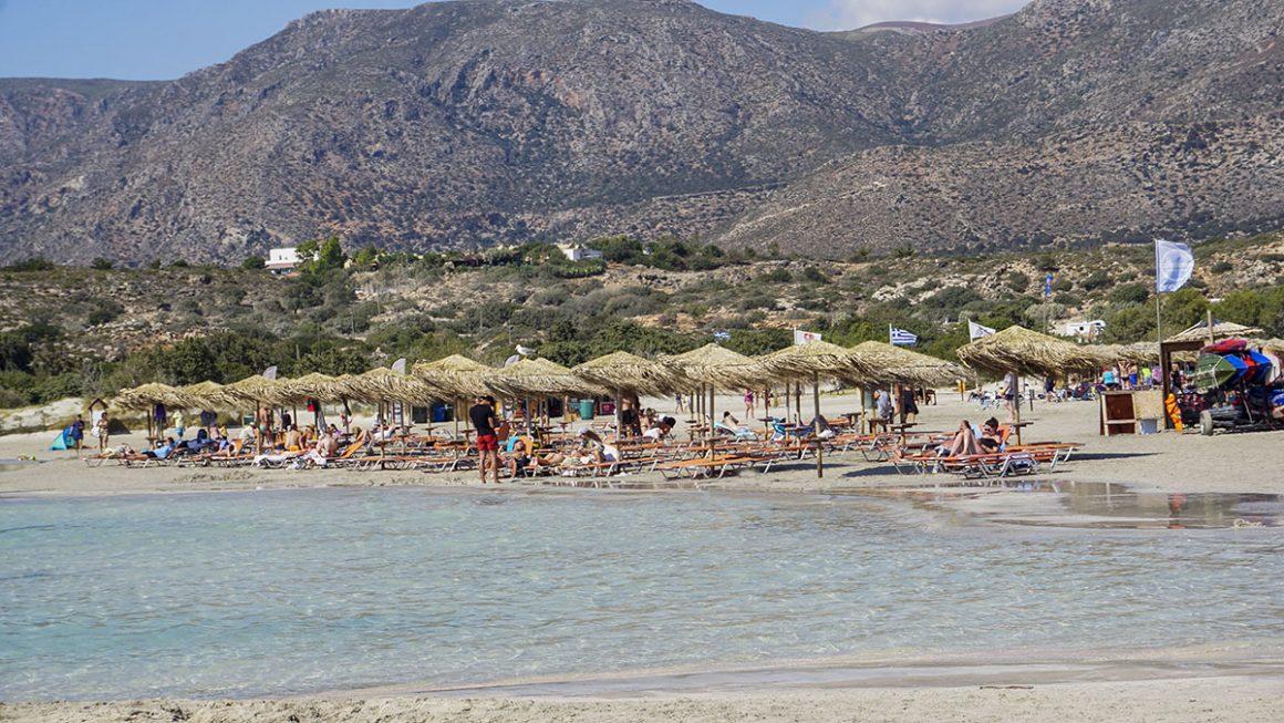 Ελαφονήσι-Κρήτη-παραλία-με-ροζ-άμμο