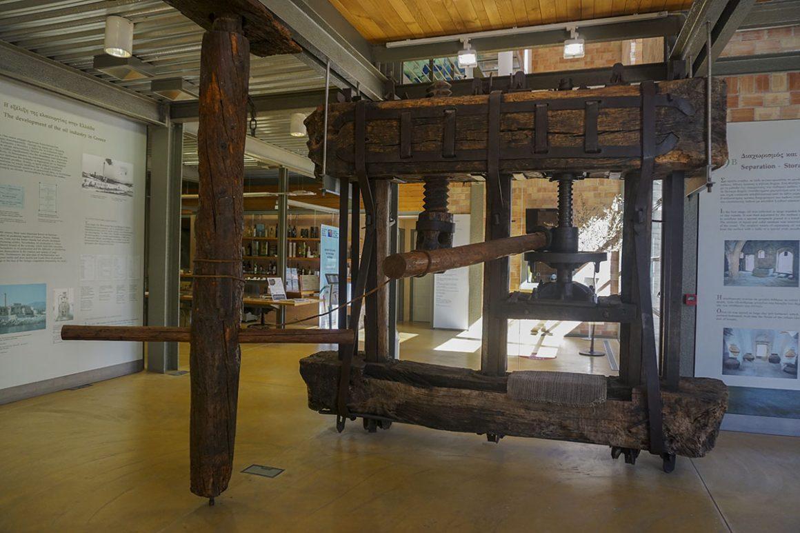 πρωτοποριακό-Μουσείο-Ελιάς-&-Λαδιού-στη-Σπάρτη